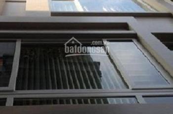 Chính chủ bán nhà 33m xây 4 tầng về ở ngay khu Cự Khê cạnh khu đô thị Thanh Hà Cienco5 giá 1.18 tỷ