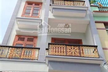 bán căn nhà đẹp 2 lầu đường An Dương Vương sổ hồng riêng giá 2,53 tỷ thương lương