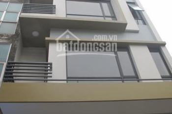 Cho thuê nhà mặt tiền 5 tấm 8PN đường Chu Văn An, P26, Q. Bình Thạnh