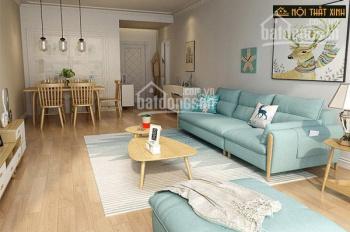 Cho thuê chung cư Phúc Thịnh, Q5, DT: 70m2, 2PN, 9.5 tr/th, LH: 0906101428 Ngọc Sang