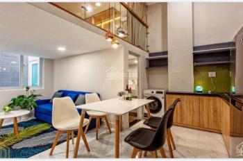 Thanh toán trước 30%(240tr) có ngay căn hộ mini full nội thất ngay Lê Văn Quới,Bình Tân