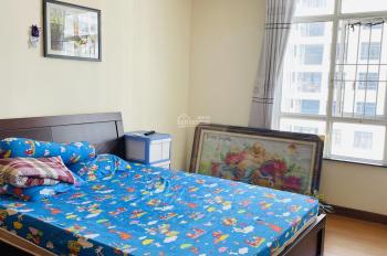 Cần cho thuê căn hộ Giai Việt 115m2, nhà đầy đủ nội thất, 2PN, 2WC, giao nhà ngay, giá 11.5tr/tháng