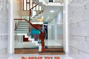 Duy nhất 1 căn 4 lầu Hưng Phú p9Q8 gần cầu Nguyễn Tri Phương, shr2019