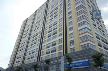 CHCC  đường TÔ HIẾN THÀNH -THIÊN NAM Apartment :80M2-2PN-NTCB GIá  :10.5tr/th LH: 0931827928