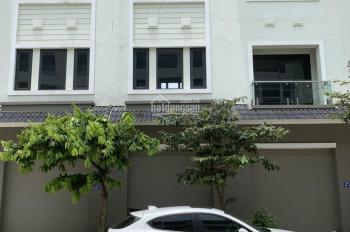 Cho thuê nhà nguyên căn mới nhận bàn giao tại khu B Gleximco Lê Trọng Tấn