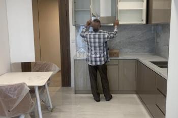 Cần cho thuê GẤP căn 1PN 60m2 Full nội thất cao cấp Giá 15tr(bao phí quản lý)LH: 0909495605