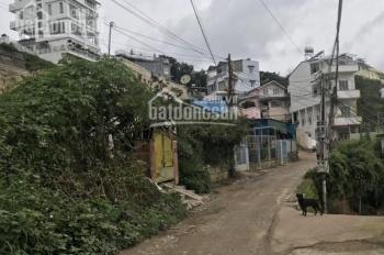 Bán đất sổ đỏ đường Lê Hồng Phong, Đà Lạt