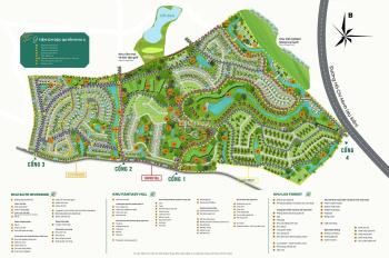 Legacy Hill Lương Sơn biệt thự trên đồi Hòa Bình giá chỉ từ 9,5tr/m2 tặng bể bơi 300tr 0981783295