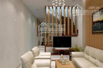 Cần bán gấp nhà Định Công 40m2 x 4 tầng 4 phòng ngủ giá 2,7 tỷ