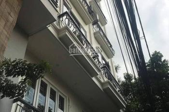 Nhà Ô TÔ 7 chỗ vào- Kinh doanh- Thang Máy- vị trí cực đẹp Quận Thanh Xuân- Ngã Tư Sở. DT 56m x 6 tầ