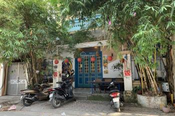 Cho thuê nhà mặt phố Trần Quốc Toản, 50m2, MT~7m, giá 30tr/th. Hợp KD hàng ăn, uống