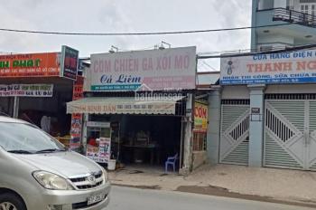 Bán nhà mặt tiền đường Nguyễn Duy Trinh, Phú Hữu, Quận 9, gần Quận 2, kinh doanh sầm uất
