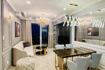 Cho thuê căn hộ chung cư Hùng vương Plaza: DT 130m2, 3PN, 3WC, giá 17 tr/th, LH 0938 846 359 Dũng