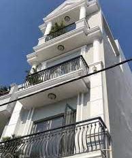 Bán Nhà góc 2 mặt tiền nguyễn thái sơn, 5x18m, 2 lầu.giá chỉ 6,8 tỷ.