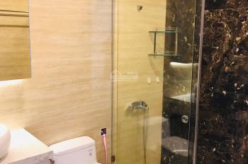 Cho thuê căn hộ Hùng Vương Plaza, Q. 5, 3PN, nội thất 16tr/th, lầu cao. LH: 0934.4959.38