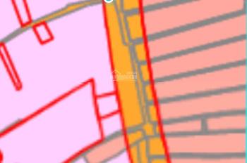 Đất 2 mặt tiền đường - Đất MẶT TIỀN Đường LÊ DUẨN 6,3 triệu m2- H.Cam Lâm- Khánh Hòa (Bán Gấp)
