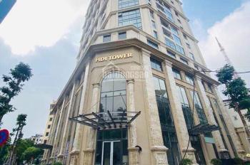 HDI Tower, 55 Lê Đại Hành, căn 2PN, 95m2, hướng Đông Nam, giá 7.7 tỷ, đủ đồ ngoại nhập, tặng 100tr