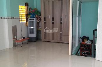 Bán nhà đường Phú Thọ Hoà dt 4mx5m, đúc 1 tấm, giá 2.25 tỷ ( TL), hẻm rộng 3m