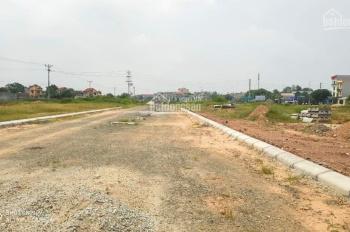 Bán nhanh lô đất đẹp băng 2 QL2C Lai Sơn Đồng Tâm Vĩnh Yên vị trí đầu tư tăng giá cao