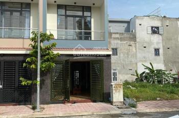 Bán căn nhà phố xây 1 trệt 2 lầu thuộc Kp Tân Hòa Đông Hòa ,Giáp ranh làng Đại Học Quốc Gia TPHCM