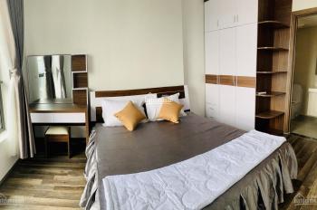 Cho thuê căn hộ CC mới tinh cao cấp EverRich Infinity, quận 5, 48m2 giá 13 tr/th, full nội thất