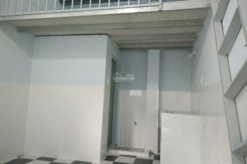 Phòng trọ dạng chung cư mini Phước Thịnh đường Khuông Việt