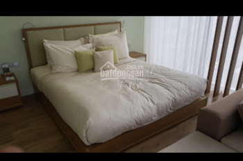 Cần bán căn hộ Fusion Suites tại Đà Nẵng 2PN giá 2.x tỷ, siêu tốt