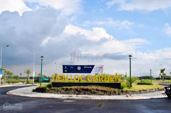 Cần bán gấp lô LKP dự án Tiến Lộc Garden đối diện Trung Tâm Thương Mại tiện KD. LH Lộc 0931767386