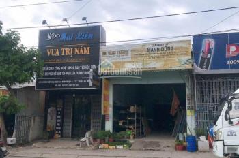 Bán nhà mặt tiền Thủ Khoa Huân, kinh doanh đầu tư VIP lợi nhuận cao Thuận Giao Bình Dương