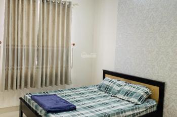 Cho thuê căn hộ chung cư New Horizon, 2 - 3 phòng ngủ (Becamex Idc)