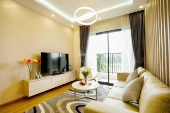 Cho thuê căn hộ Bách Việt Bắc Giang full nội thất