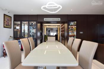 Bán penthouse cao cấp Phú Mỹ Hưng