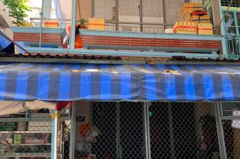Bán nhà mặt tiền hẻm xe hơi 7m, Trịnh Đình Thảo, Tân Phú