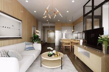 Bán căn hộ 2 PN 2 vệ sinh chung cư Intracom Riverside - Nhật Tân giá 1tỷ55 rẻ nhất thị trường