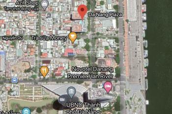 Cần bán Penhouse Tầng 19 Toà nhà Đà Nẵng Plaza- 16 Trần Phú