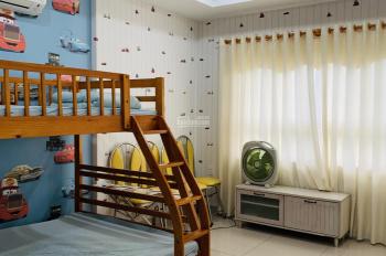 Cho thuê căn hộ TDC Plaza 8tr - 12tr/th, 2 phòng ngủ. Thành phố mới