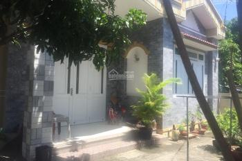 Chính chủ cho thuê nhà đường Nơ Trang Long, 2 phòng ngủ, 4tr2/ tháng