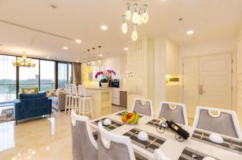 Bán căn hộ Vinhomes Central Park giá tốt nhất thị trường (1,2,3,4 PN). Khánh Huyền 0901692239