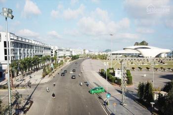 Gia đình cần tiền bán căn góc Mon Bay thô 3 mặt tiền giá Covid 11.8 tỷ, LH: 0366013666