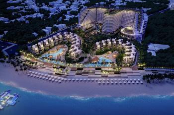 Charm Long Hải Resort & spa - căn hộ đẳng cấp 5 sao giữa Lòng Long Hải, LH 0908014007