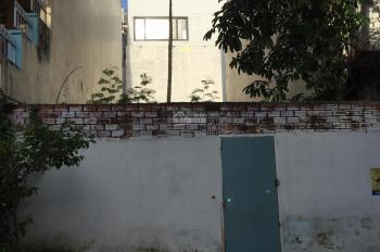 Bán nền biệt thự ngay công viên MT đường Số 5, P. An Lạc A, 8 x 20m, giá 16.5 tỷ, khu Tên Lửa