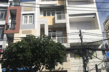 Cho thuê nhà góc 2 mặt tiền 10E Trần Nhật Duật + Hoàng Sa, Tân Định, Quận 1. LH Chị My 0888188328