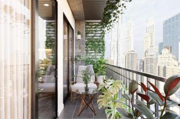 Cần bán gấp căn hộ thương mại chung cư Green City