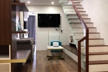 Căn duplex Everrich 3PN - 96m2 full nội thất đẹp y hình xách vali vào ở giá bán nhanh chỉ 5,150 tỷ