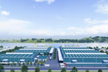 Cho thuê kho Long An, cho thuê xưởng Long An, DT 15.000m2, LH 0949.187.168 (kho chính chủ mới xây)