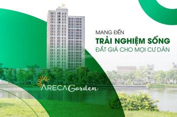 Bán chung cư Bách Việt trung tâm thành phố Bắc Giang 270tr nhận nhà ở ngay