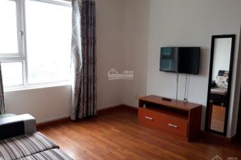 Cho thuê căn hộ giá rẻ, 1PN 40m2, view biển, có nội thất, OSC Land Bãi Sau Vũng Tàu, 6 triệu/th