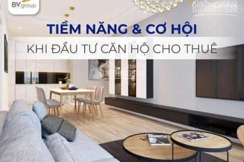 Chung cư Bách Việt Bắc Giang - chung cư đầu tiên ở BG có sổ. Chính sách tốt nhất tháng này