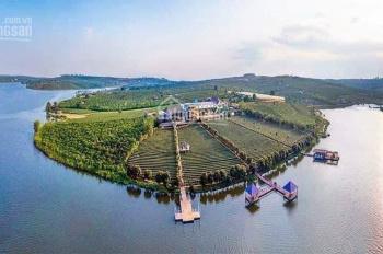 Đất nền gần Bảo Lộc, giá rẻ, 599 triệu một nền