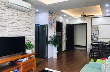 Bán căn 3 phòng ngủ 106m2 chung cư Nam Cường full nội thất giá 30tr/m2